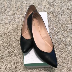 ABOUND black flats from Nordstrom Rack